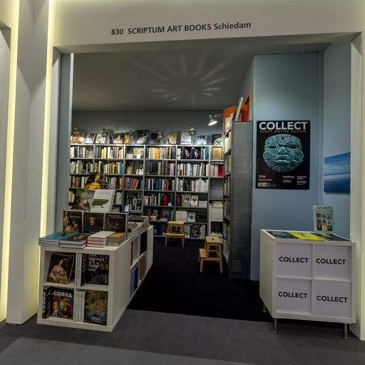 Scriptum Art Books - TEFAF Maastricht 2017