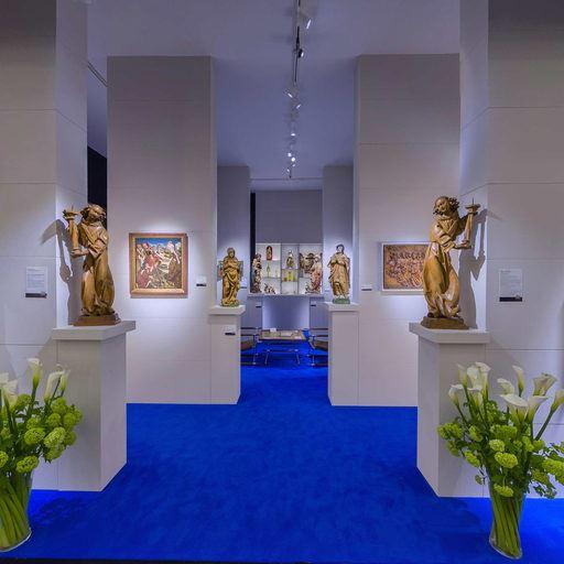 Senger Bamberg Kunsthandel - TEFAF Maastricht 2019
