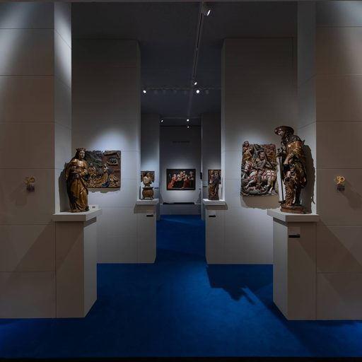 Senger Bamberg Kunsthandel - TEFAF Maastricht 2020