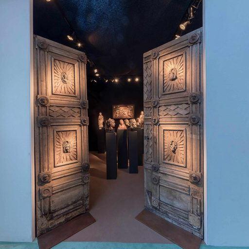 Galerie Sismann - BRAFA 2018