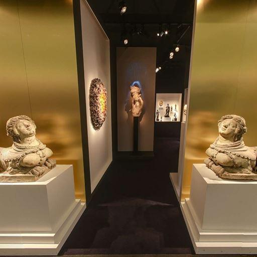 Galerie Sismann - Masterpiece London 2018