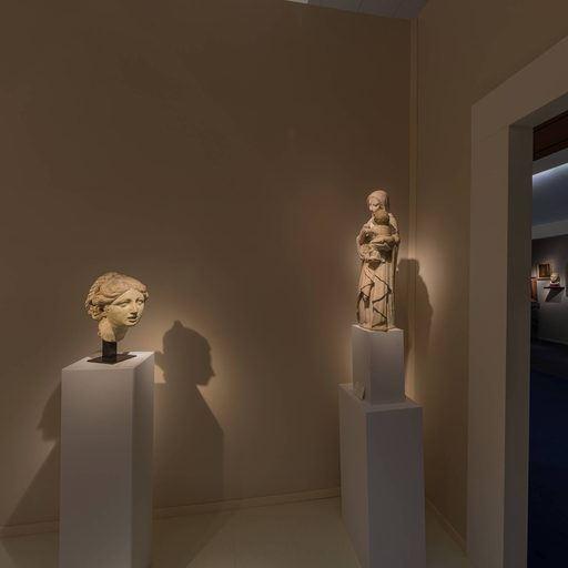 Galerie Sismann - Fine Arts Paris 2019