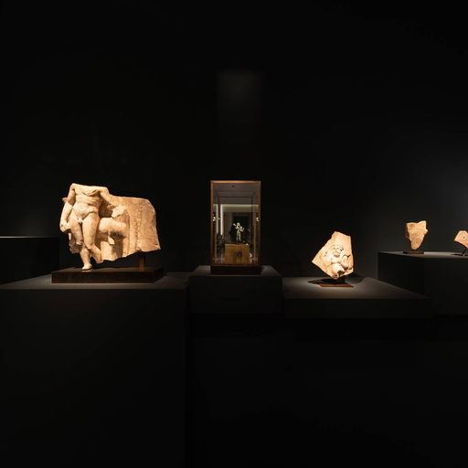 Sycomore Ancient Art - TEFAF Maastricht 2020