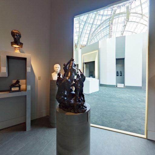 Tomasso Brothers Fine Art - Biennale des Antiquaires 2016