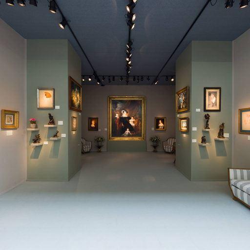 Alexis Bordes - La Biennale Paris 2019