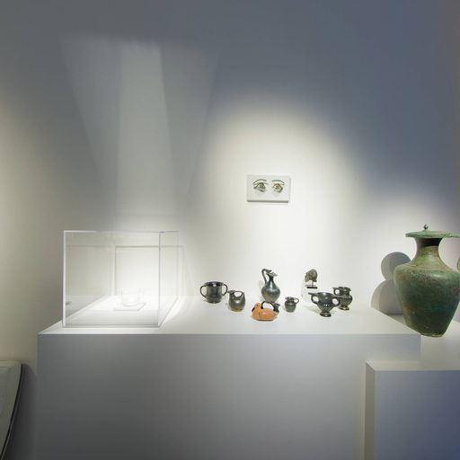 ANTIQUARIUM, LTD., FINE ANCIENT ARTS GALLERY - BRAFA Art fair 2020