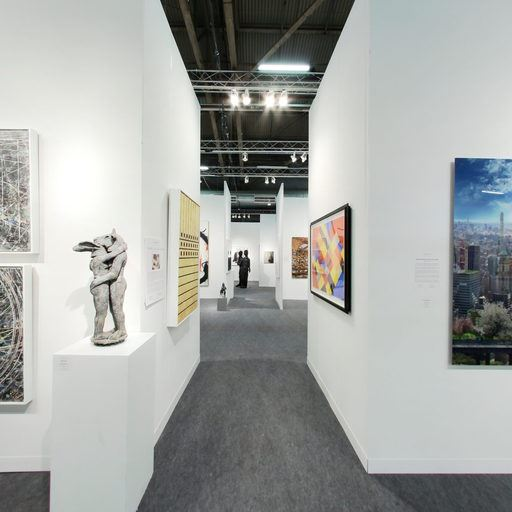 Archeus / Post-Modern - Art New York