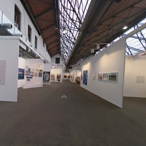 Art Brussels - Art Brussels 35th (2017) - Global View