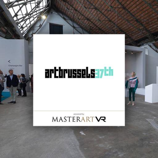 Art Brussels - Art Brussels 2019
