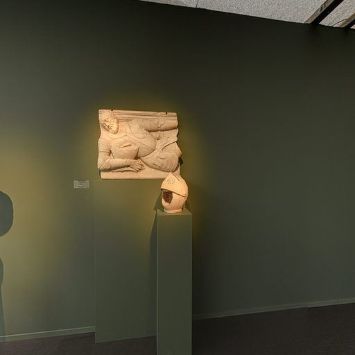 Bacarelli Botticelli - Frieze Masters 2018