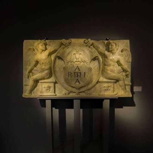 Bacarelli Botticelli - TEFAF Maastricht 2019