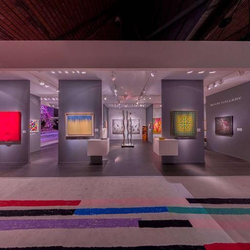 Boon Gallery - BRAFA Art Fair 2020
