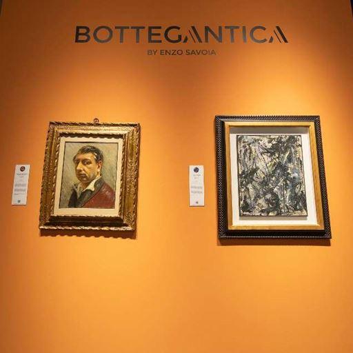 Bottegantica - TEFAF Maastricht 2020