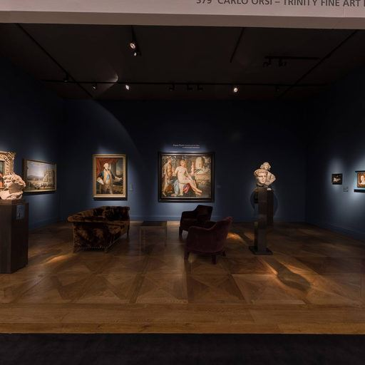 Trinity Fine Art - TEFAF Maastricht 2019
