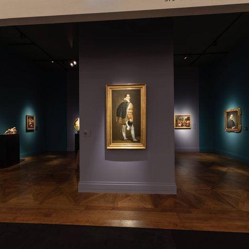 Trinity Fine Art - TEFAF Maastricht 2020