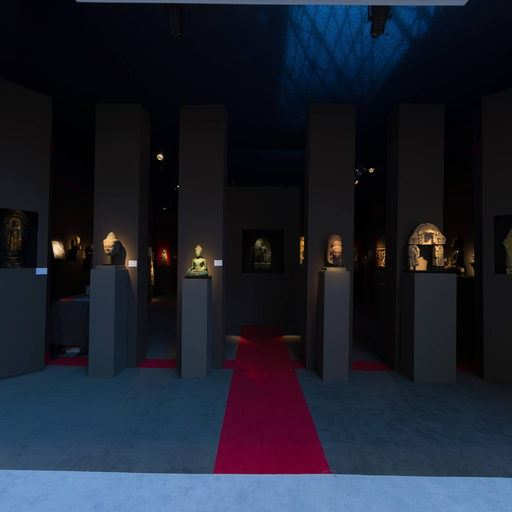 CHRISTOPHE HIOCO - BRAFA Art Fair 2020