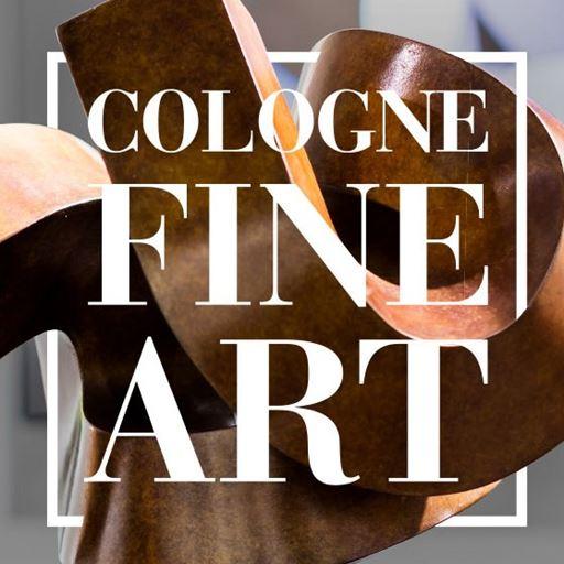 Cologne Fine Art - Cologne Fine Art 2017 - Global View