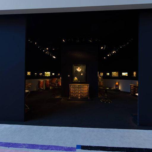 Costermans - BRAFA Art Fair 2020