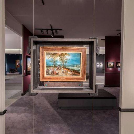 Koetser Gallery - TEFAF Maastricht 2018