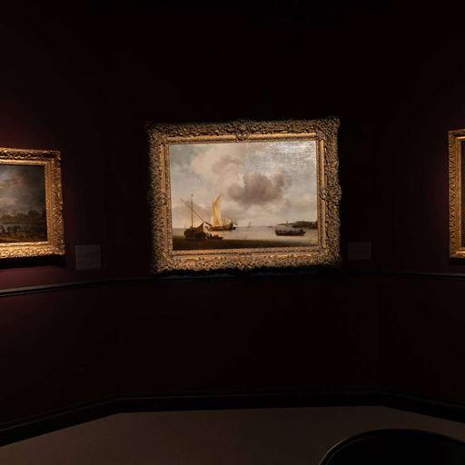 Koetser Gallery - TEFAF Maastricht 2020