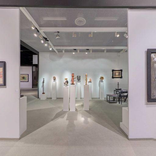 David Serra - Cologne Fine Art 2018