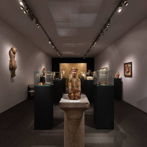 De Backker Works of Art - TEFAF Maastricht 2020