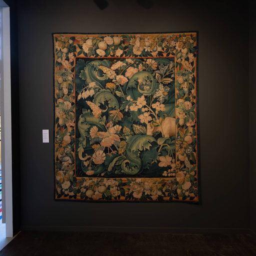 De Wit Fine Tapestries - BRAFA Art Fair 2020