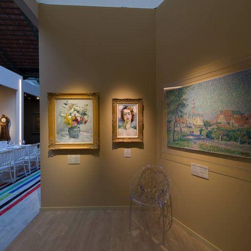 Douwes Fine Art - BRAFA Art Fair 2020
