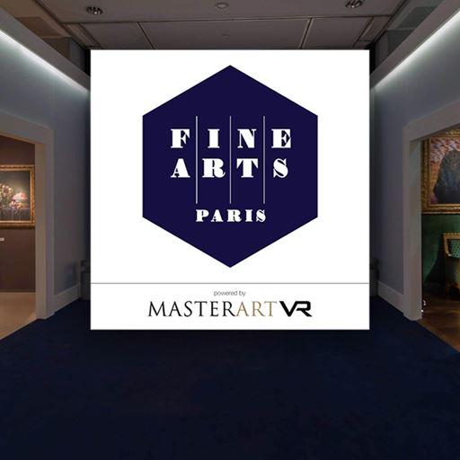 Fine Arts Paris  - Fine Arts Paris 2018