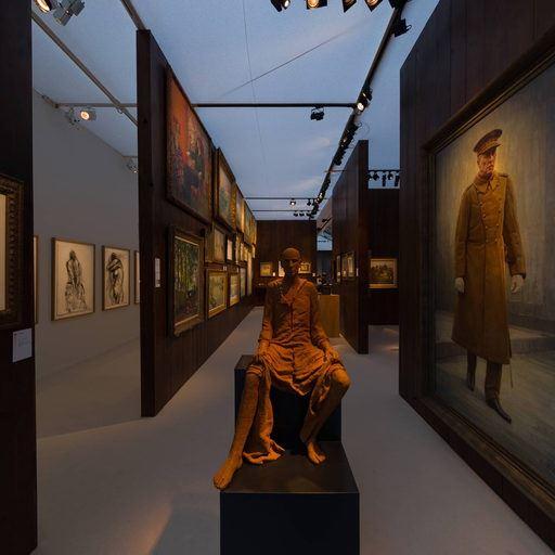 Francis Maere Fine Arts - BRAFA Art Fair 2020