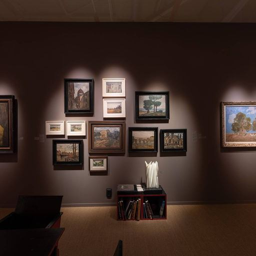 Galeria Sur - TEFAF Maastricht 2020