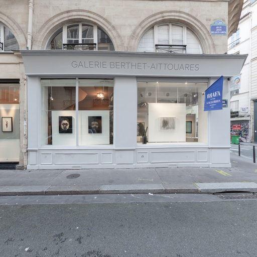 Galeries AB-BA - BRAFA Art Fair 2021