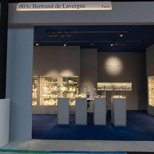 Galerie Bertrand de Lavergne - BRAFA Art Fair 2020