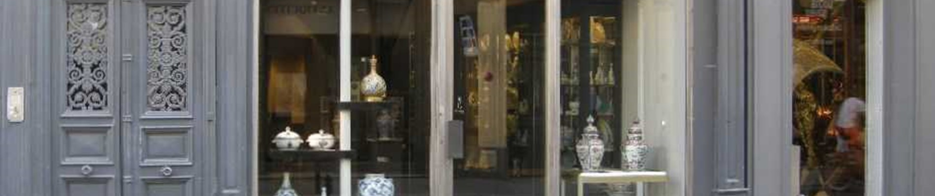 Galerie Bertrand de Lavergne