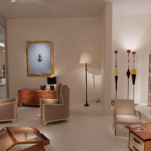 Galerie Chastel-Maréchal - Masterpiece London 2017