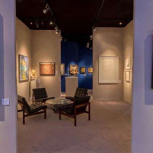 Galerie des Modernes - BRAFA 2018