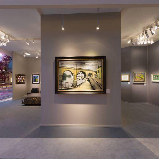 Galerie des Modernes - BRAFA Art Fair 2020