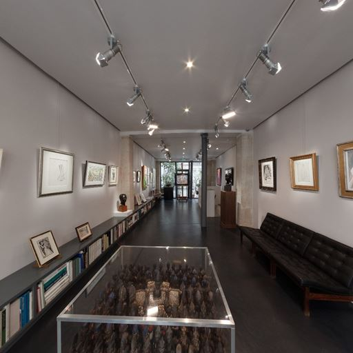 Galerie des Modernes - BRAFA Art Fair 2021