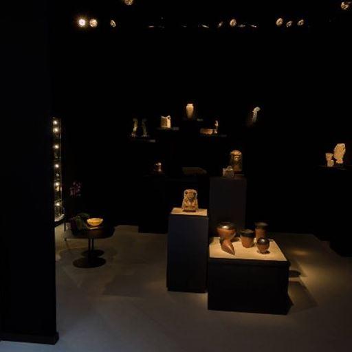 Galerie Eberwein - BRAFA Art Fair 2020