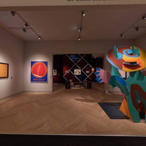 Galerie Gmurzynska - TEFAF Maastricht 2020