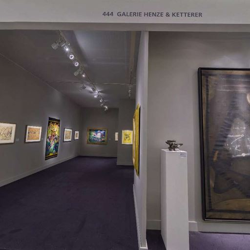 Galerie Henze & Ketterer & Triebold - TEFAF Maastricht 2019