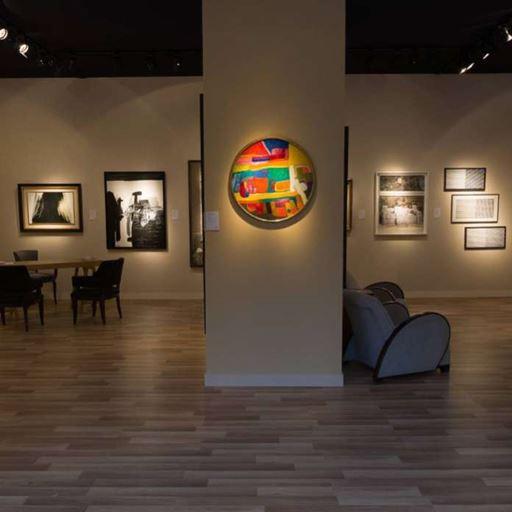 Galerie Hurtebize - BRAFA Art Fair 2020