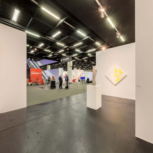 Galerie Jean Brolly - Art Cologne
