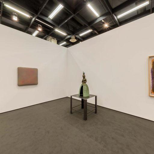 Galerie Karsten Greve - Art Cologne 2017