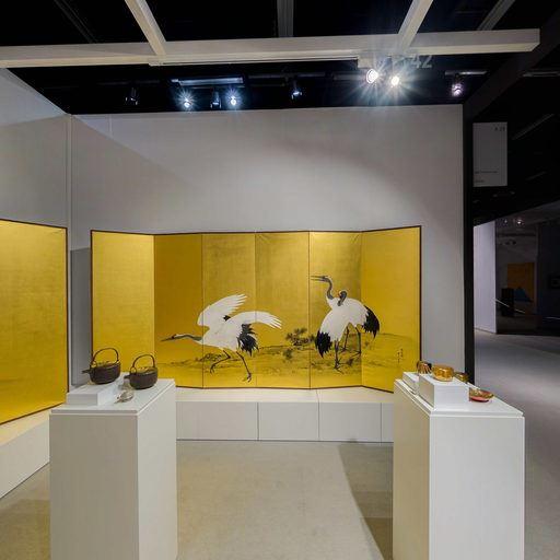Galerie Kommoss - Cologne Fine Art 2018