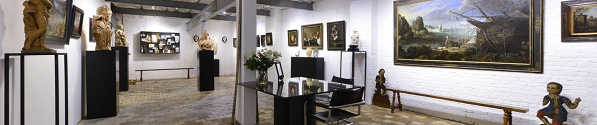 Galerie Lowet de Wotrenge