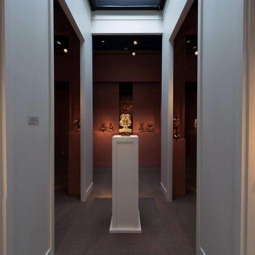 Galerie Mermoz - La Biennale Paris 2017