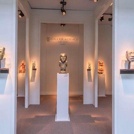 Galerie Mermoz - BRAFA 2018