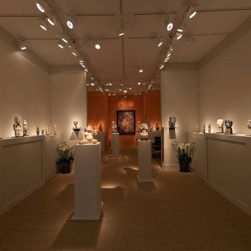 Galerie Mermoz - TEFAF Maastricht 2020