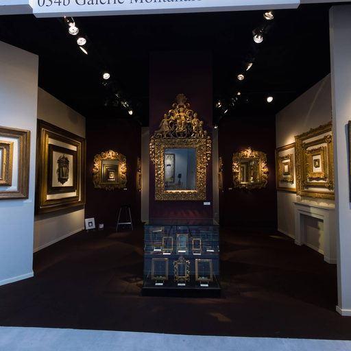 Galerie Montanari  - BRAFA Art Fair 2020